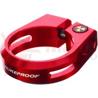 Colier tija sa Nukeproof Horizon 34.9 mm rosu
