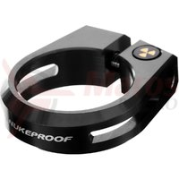 Colier tija sa Nukeproof Horizon 36.4 mm negru