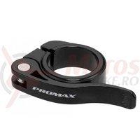 Colier tija sa Promax 335Q 25.4 mm negru