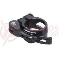 Colier tija sa Promax 357Q negru 35mm C