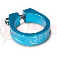 Colier tija sa RFR 31.8mm albastru