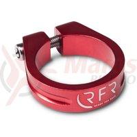 Colier tija sa RFR 34.9mm rosu