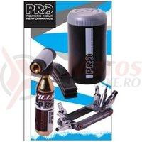 Combi pack PRO Bidon 500ml + minipompa CO2 + minitool 6f + leviere 3buc