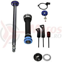 Componente interne furca Rockshox Sektor Right Turnkey,XC30 TK 26/29,cursa 100mm