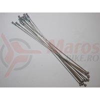 Componente pentru roti Shimano WH-6600 Spate 272mm & 300mm 20 Buc