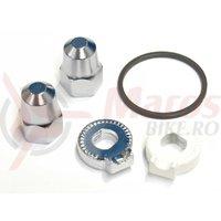 Componente Shimano pentru butuc Alfine DI2 Saiba anti-rotire pentru Dropout Track (5R/5L)