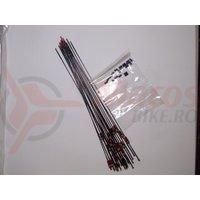 Componente Shimano pentru WH-M970 278mm 20 Buc
