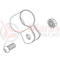 Componente Shimano pt. butuc cu viteze integrate arm clip 5/8