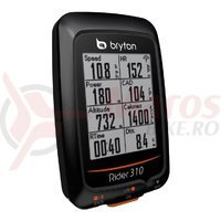 Ciclocomputer Bryton Rider 310T GPS