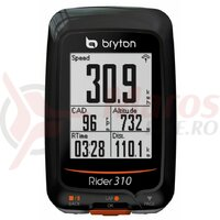 Computer Bryton Rider 310T Set