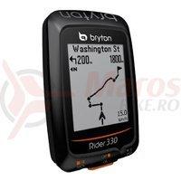 Computer Bryton Rider 330T GPS
