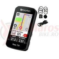 Computer Byrton Rider 750E GPS
