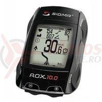 Computer Sigma Rox 10.0 GPS Basic negru
