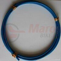 Conducta frana hidraulica Alligator UL030BL, Ultimate, albastru, 5,5mm, 2.5 m