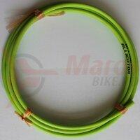 Conducta frana hidraulica Alligator - UL030GN, ultimate, verde, 5,5mm, 2.5 m/pachet