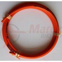 Conducta frana hidraulica UL030MO, Ultimate, maxxis orange, 5,5mm, 2.5 m