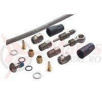 Conducta hidraulica FCB 3142 900mm Magura/Avid C