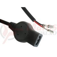 Conector mufa cablu 60cm