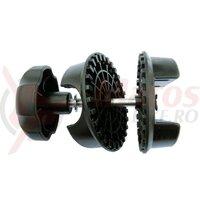 Connection screws set 30mm f. Kupplungstr.Bologna &Siena