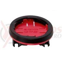 Consoală pentru SIGMA ROX 10 GPS pentru ghidon STS CR2450; ROX 10.0 GPS