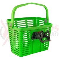 Cos plastic Belleli fata Klick Fix verde