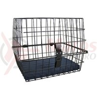 Cos Spate Metal Transport Animale 45 x 37 x 36 cm