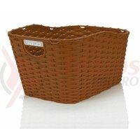 Cos XLC Polyrattan brown