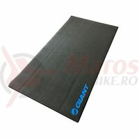 Covor Giant Cyclo Trainer Mat Black Thick Version 9 Mm