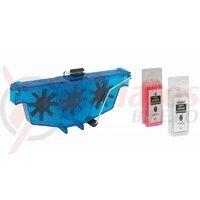 Curatator lant Force albastru cu lubrifiant si degresant
