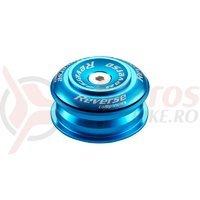 Cuvetarie Reverse Twister semi-integrata 44mm albastra C