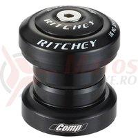 Cuvetarie Ritchey Comp Logic V2 1.1/8 negru