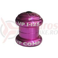 Cuvetarie VP Components 1.1/8'' VP-A69AC roz