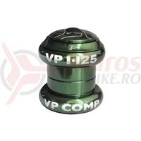 Cuvetarie VP Components 1.1/8'' VP-A69AC verde