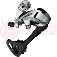 Schimbator spate Shimano Alivio RD-T4000 SGSS without Adapter, 9V, silver