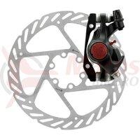 Frana disc Avid BB5 MTB mecanica black, FW/RW