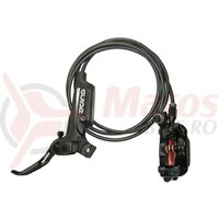 Frana Disc, Sram Guide RE hydr. front, black, cable 950mm