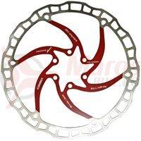 Disc frana Ashima ARO-08 203mm rosu
