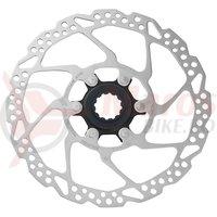 Disc frana Shimano SM-RT54 180mm center lock piulita neagra