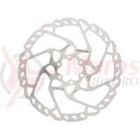 Disc frana Shimano SM-RT66M 180 mm IS6