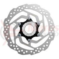 Disc frana Shimano SMRT10 centerlock 160 mm C