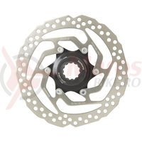 Disc frana Shimano SMRT20 centerlock 160 mm