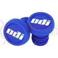 Dopuri mansoane Odi BMX Push-in albastre
