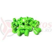 Dopuri Mansoane Odi BMX Push-in green