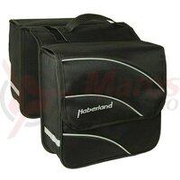 Double bag Haberland Kim M 24