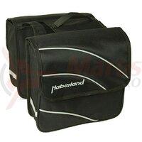 Double bag Haberland Kim S 20
