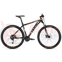 Drag Hardy Base Bike maro/orange 2018