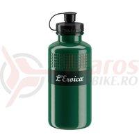Bidon Elite Eroica Vintage 500ml, oil