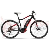 E-Bike Haibike Sduro cross 2.0 Men 500Wh 28' YCS black/red/white 2019