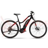 E-Bike Haibike Sduro Cross 2.0 women 500Wh 28' YCS black/red/white 2019