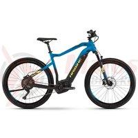 E-Bike Haibike Sduro Cross 9.0 men 500Wh BCXI black/blue/yellow matt 2019